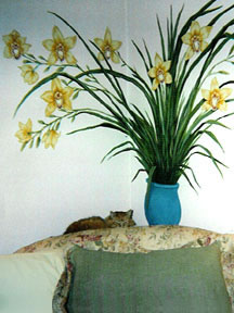 Orchids for Michelle Phillips