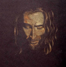 Yeshua Portrait