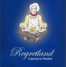 Regretland Book Artwork