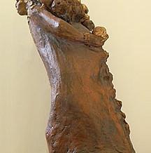 Magician 2 Sculpture