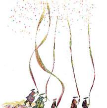 Ribbon Festival Artwork