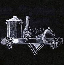 Product Label Artwork